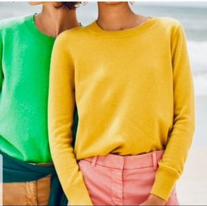 J. Crew Teddie Sweater